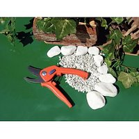 Bypass Pruner Premium- Ergonomic Polypropylene Handle - Imported From Brazil