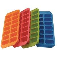 Set Of 4 Ice Trays