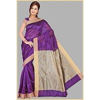 Designer Cotton Saree - Designer Cotto
