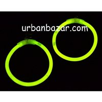 Neon Glow Earrings - Perfect Gifts For This New Year Party