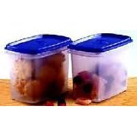 Tupperware With In Reach Canister Set Of 2
