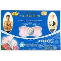 Big Size Butterfly Body Massager Shaper Trimmer Digital butterfly massager