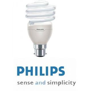 Philips 23w Tornado Cfl Energy Saver Lamp Clone En Best Deals With Price Comparison Online ...