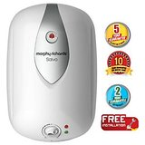 Morphy Richards Salvo 10 ltr Water Heater 840000
