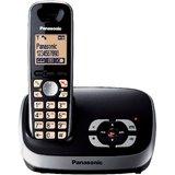 Panasonic KX-TG 6521EB Cordless Phone