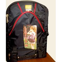Backpack bag (New Design)