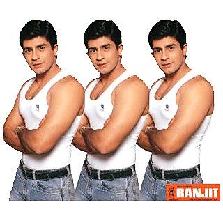 Pack of 3 Ranjit Smart Vests