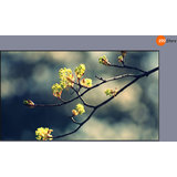 Green Leaves Printed Wall Art Painting Poster