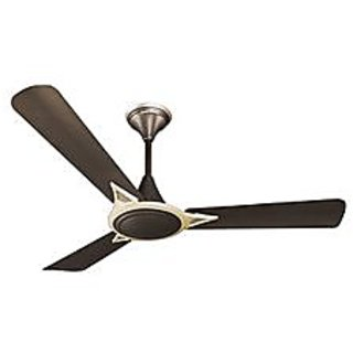 Crompton Greaves Avancer Ceiling Fan (Bakers brn)