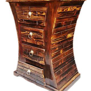 Wooden SideboardCabinet