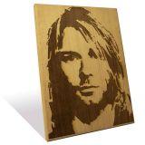 Engrave Kurt Cobain Plaque-EP27003KC_2