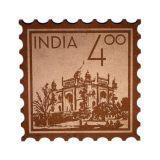 Engrave Safdarjung Tomb Plaque-EPGI003ST