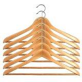 Wooden Hangers 6
