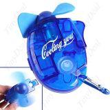 Mini Water Spray Mist Cooling Handheld Fan