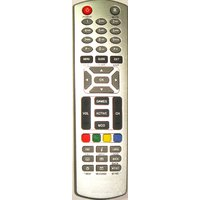 REMOTE SUITABLE FOR ZENEGA 4 DISH TV TATA SKY ZEE SET TOP BOX
