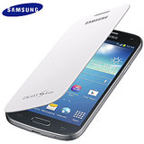 SAMSUNG GALAXY S4 Mini i9192 Battery Back Replace Flip Cover Case