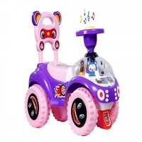 Panda Musical Dream Rider (Ride on)