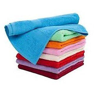 Sania Face towel - 6 Pcs