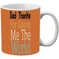Father gift-meSleep Dad World Mug
