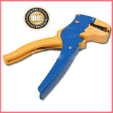 AUTO WIRE STRIPPER Cable Wire Insulation Stripper Cutter Automatic Tool Adjust