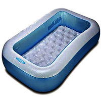 ASSURED INTEX INFLATABLE BABY POOL 5FT SWIMMING POOL FOR KIDS