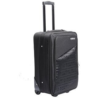 American Tourister 2 Wheel Trolley Elegance 59cm