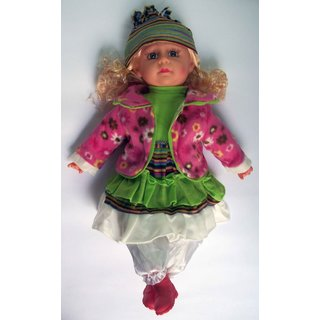 Musical Doll SCAA0012