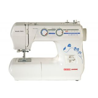 Usha Wonder Stitch Automatic Sewing Machine available at ShopClues for Rs.10000