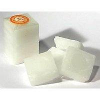 8 Pcs Camphor / Kapoor Blocks (Size: 1 Inch X 1 Inch) - Premium Quality, Refined