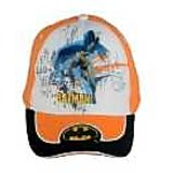 Batman Caps Design 1
