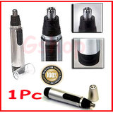 Battery Operated Nose & Ear Hair Trimmer