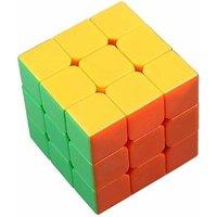 Puzzle Cube Fast Move