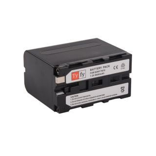 Tyfy NPF970 Digital Camera Battery