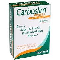 HealthAid Carboslim Phase 2 Capsules 60 Capsules