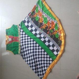 frawk style kurti