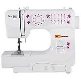 Usha Sew Lite Deluxe Automatic Sewing Machine