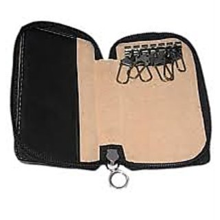 Six Key Holder Key Case, Pouch, Holder, Key Chains 100 Money Back Guarante