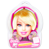 Barbie Superior Quality Headphones ZVBR-1500
