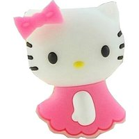 Microware Hello Kitty Shape 16 Gb Pen Drive