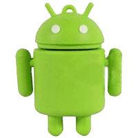 Microware Android Shape Designer Pen Drive 8 Gb