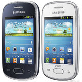 Samsung Galaxy Star S5282 available at ShopClues for Rs.5000