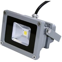 10w Led Flood Light Focus Pure Cool White Ac Waterproof Outdoor Lowest Price!!