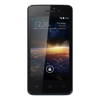 Intex Aqua N7 (512MB RAM, 4GB)