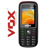 Vox V3100 Triple SIM Mobile Phone