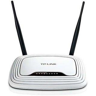 TP-Link TL-WR841N 300Mbps Wireless N Router TPLink