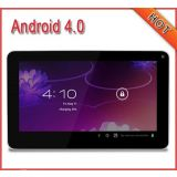 9 Inch Tablet Pc Andriod 4,1.2ghz Cortex A10,512 Mb,dual Camera,multi Touch,wifi,3g External