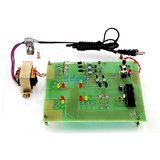 Density Based Traffic Signal System Using PIC Microcontroller-DIY Kit