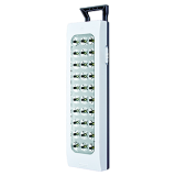 Dp 30led Emergency Light Rechargeable Ac Input 90 240v 50 60hz With Handle
