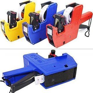 price tag printing machine