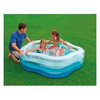 Intex Inflatable Pool Summer Colors 56495